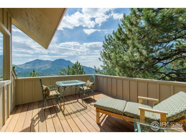 Master Suite Deck with Views