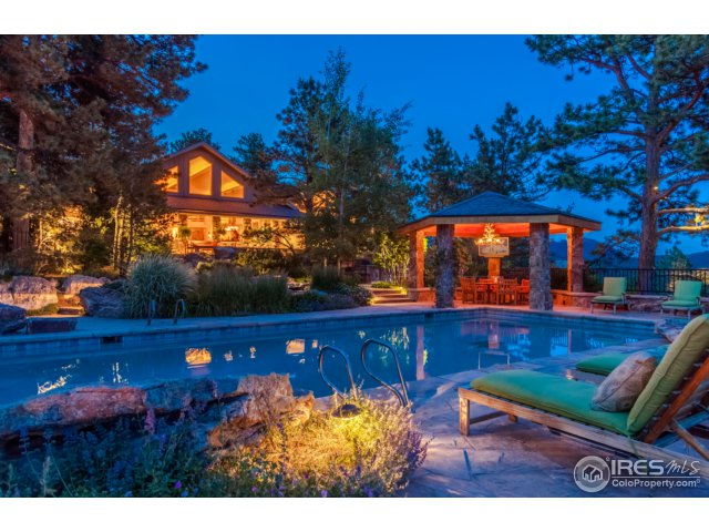 7321 Flagstaff Road 36.4 Acre Equestrian Estate