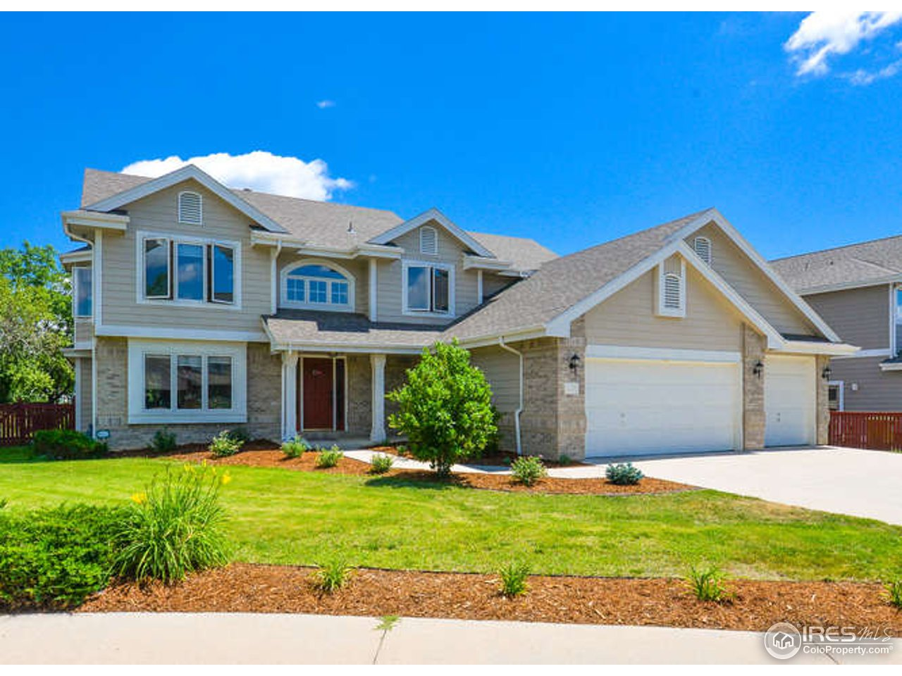5106 Bulrush Ct, Fort Collins CO 80525