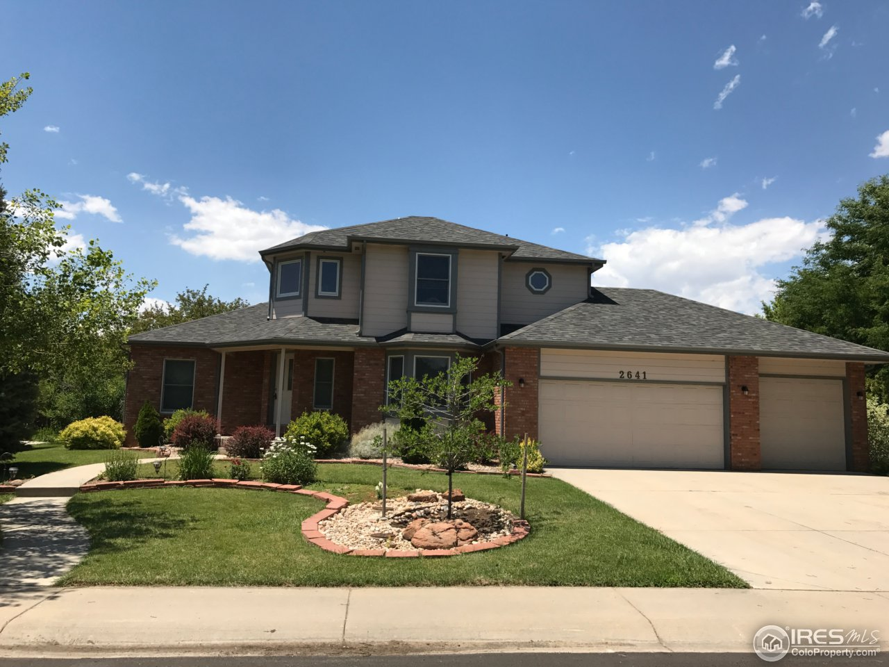2641 54TH AVE, GREELEY, CO 80634