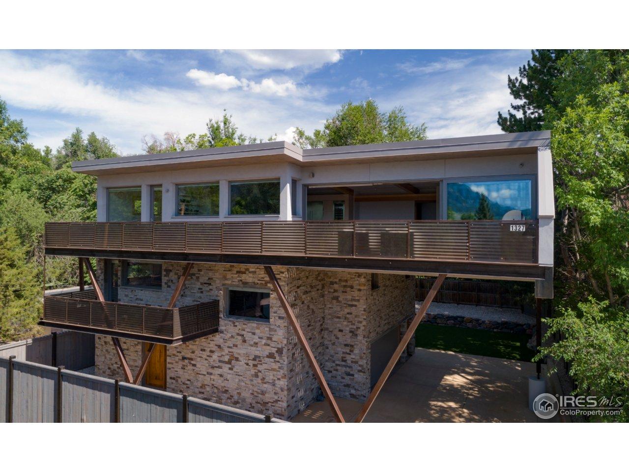 1327 Balsam Ave, Boulder CO 80304