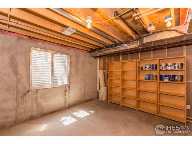 2773 Coal Bank Dr Fort Collins, CO 80525 - MLS #: 825639