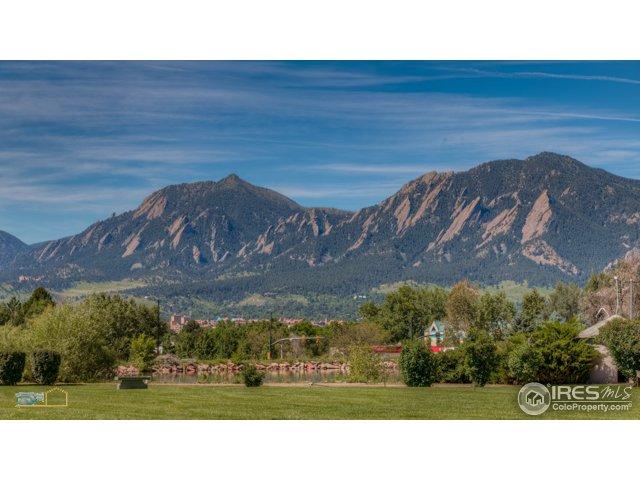 3649 Silverton St Boulder, CO 80301 - MLS #: 825734