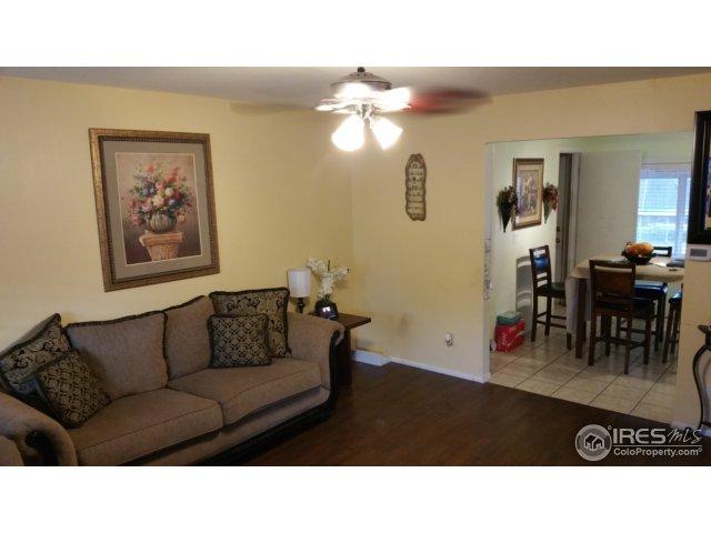 3328 W 4th St Rd Greeley, CO 80634 - MLS #: 825847
