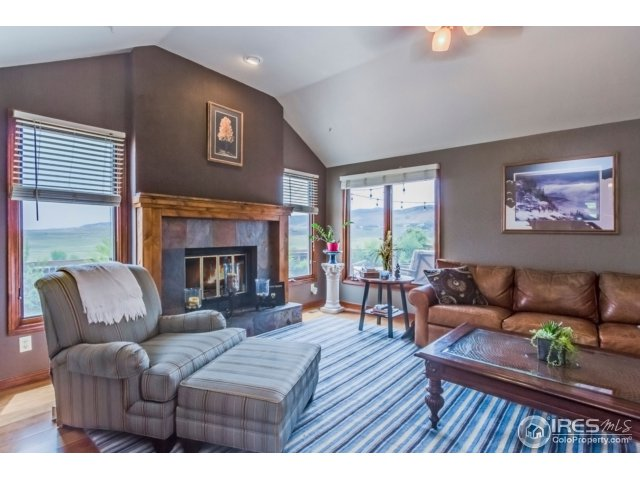 4433 Picadilly Ct Fort Collins, CO 80526 - MLS #: 825895