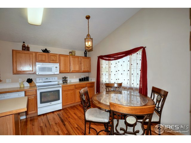 3133 56th Ave Ct Greeley, CO 80634 - MLS #: 825956