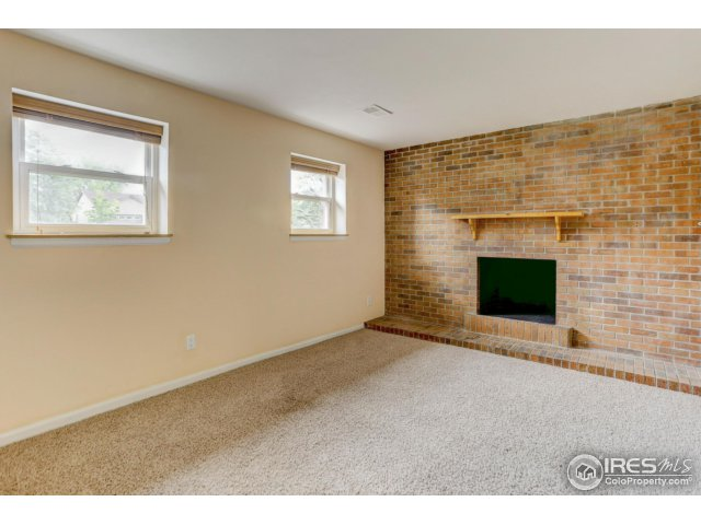 407 Towhee St Fort Collins, CO 80526 - MLS #: 826327