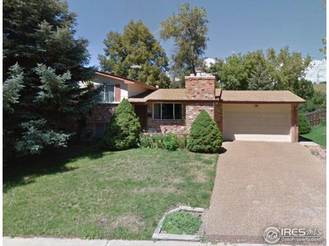 6847 Brentwood St Arvada, CO 80004 - MLS #: 826468