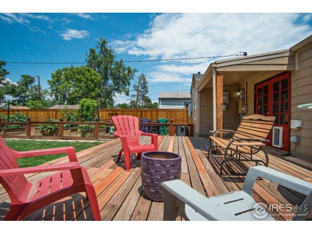 4735 Newton St Denver, CO 80211 - MLS #: 825982