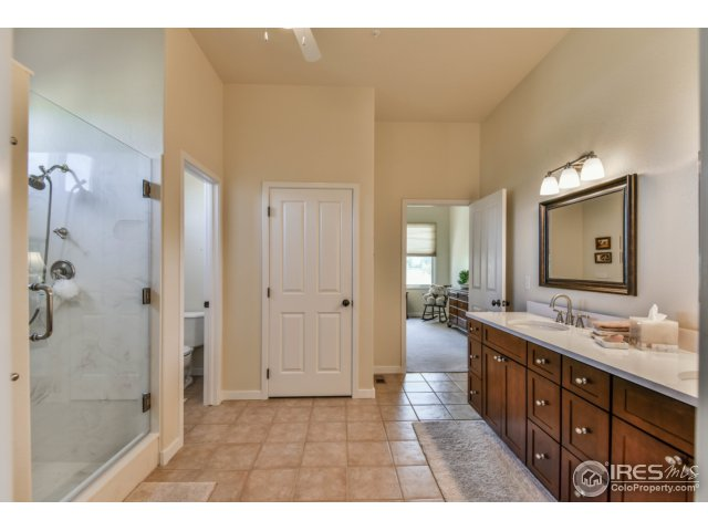 416 Hawks Nest Way Fort Collins, CO 80524 - MLS #: 826259