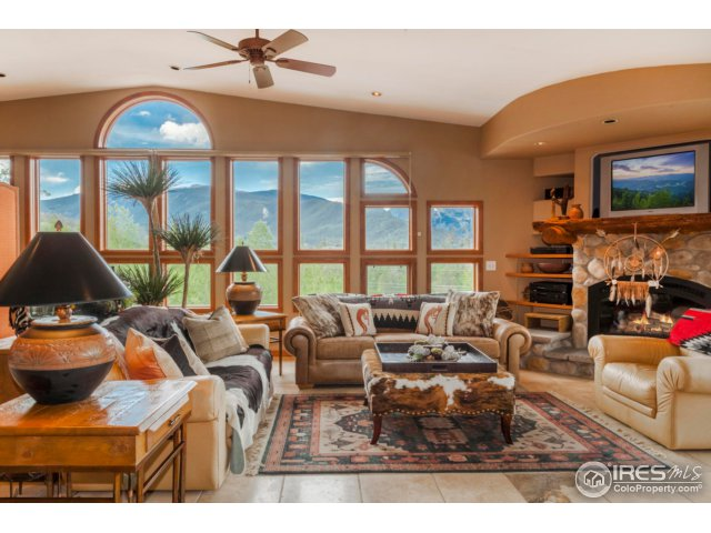 421 Park Ave Grand Lake, CO 80447 - MLS #: 825988