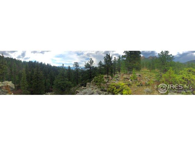 1790 Wind River Trl Estes Park, CO 80517 - MLS #: 821290
