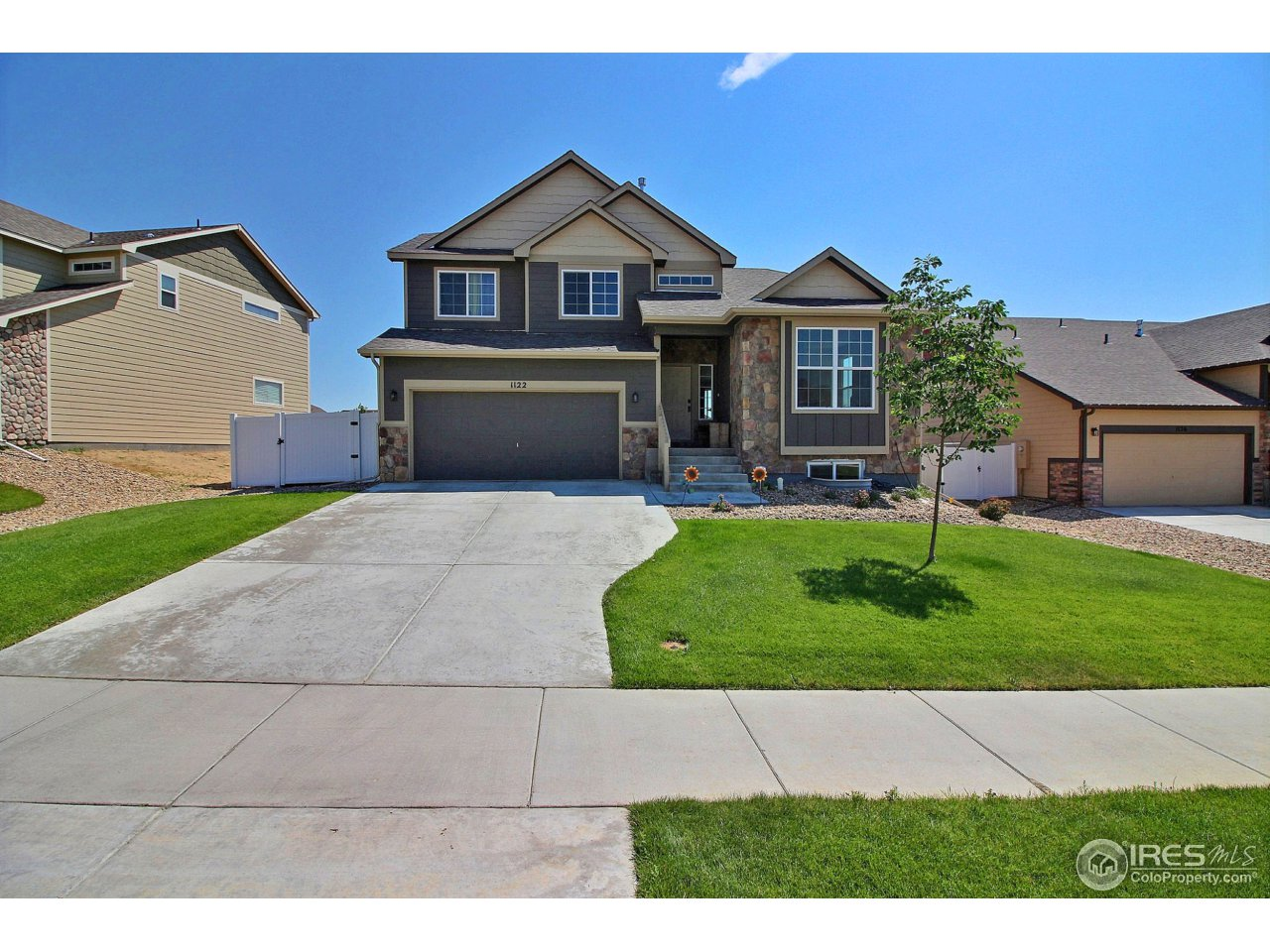 1122 78th Ave Ct, Greeley CO 80634