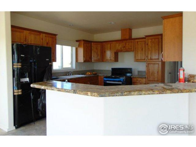 18 Ranch Wiggins, CO 80654 - MLS #: 826066