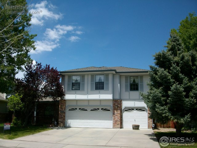 2620 Pheasant Dr Longmont, CO 80503 - MLS #: 826100