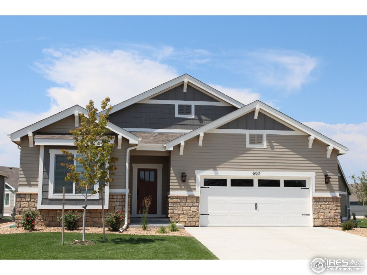 607 N 78th Ave Loveland Home Listings - Team Cook Real Estate