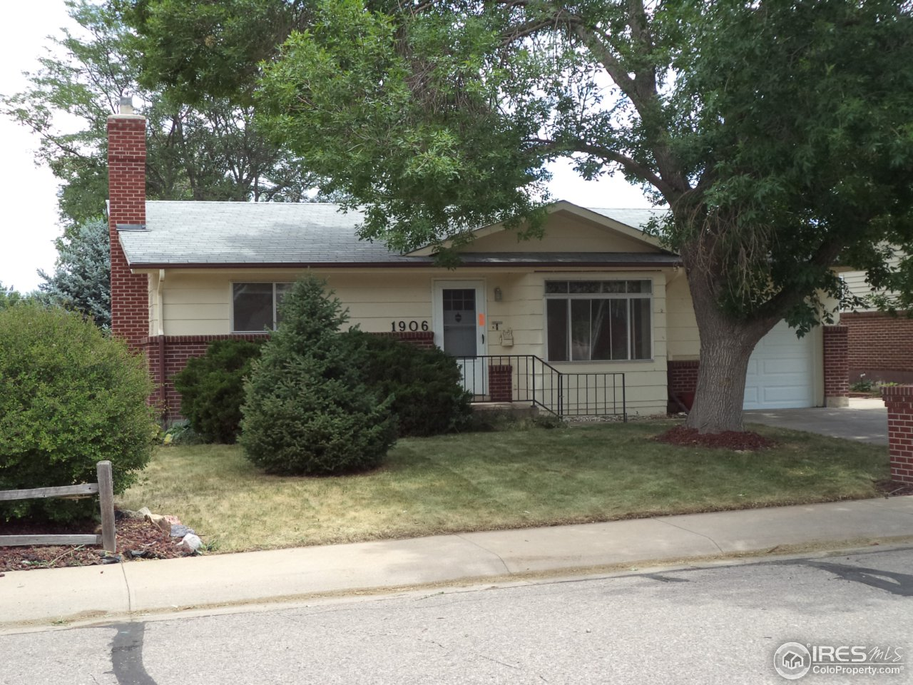 1906 24TH AVE, GREELEY, CO 80634