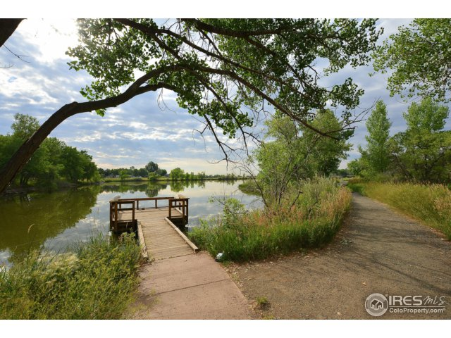 705 Countryside Dr Fort Collins, CO 80524 - MLS #: 826203