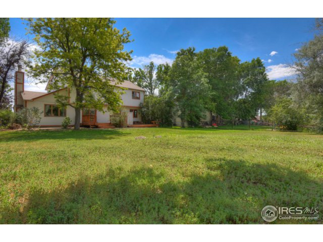 5313 Mail Creek Ln Fort Collins, CO 80525 - MLS #: 826241