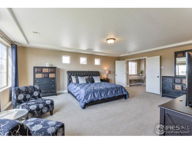 4756 Saddlewood Cir Johnstown, CO 80534 - MLS #: 826258