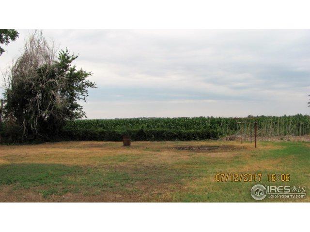 17375 Us Highway 34 Fort Morgan, CO 80701 - MLS #: 826262