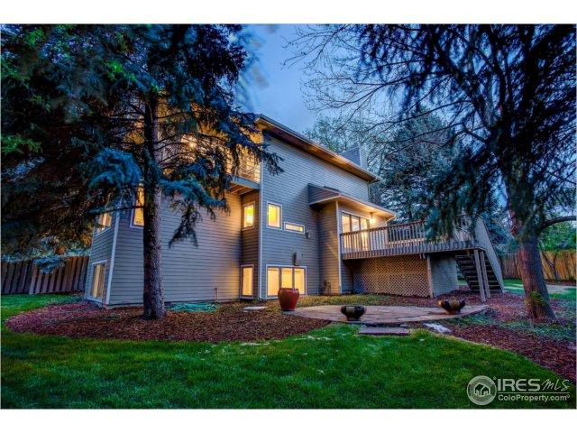 3700 Wonderland Hill Ave Boulder, CO 80304 - MLS #: 826333