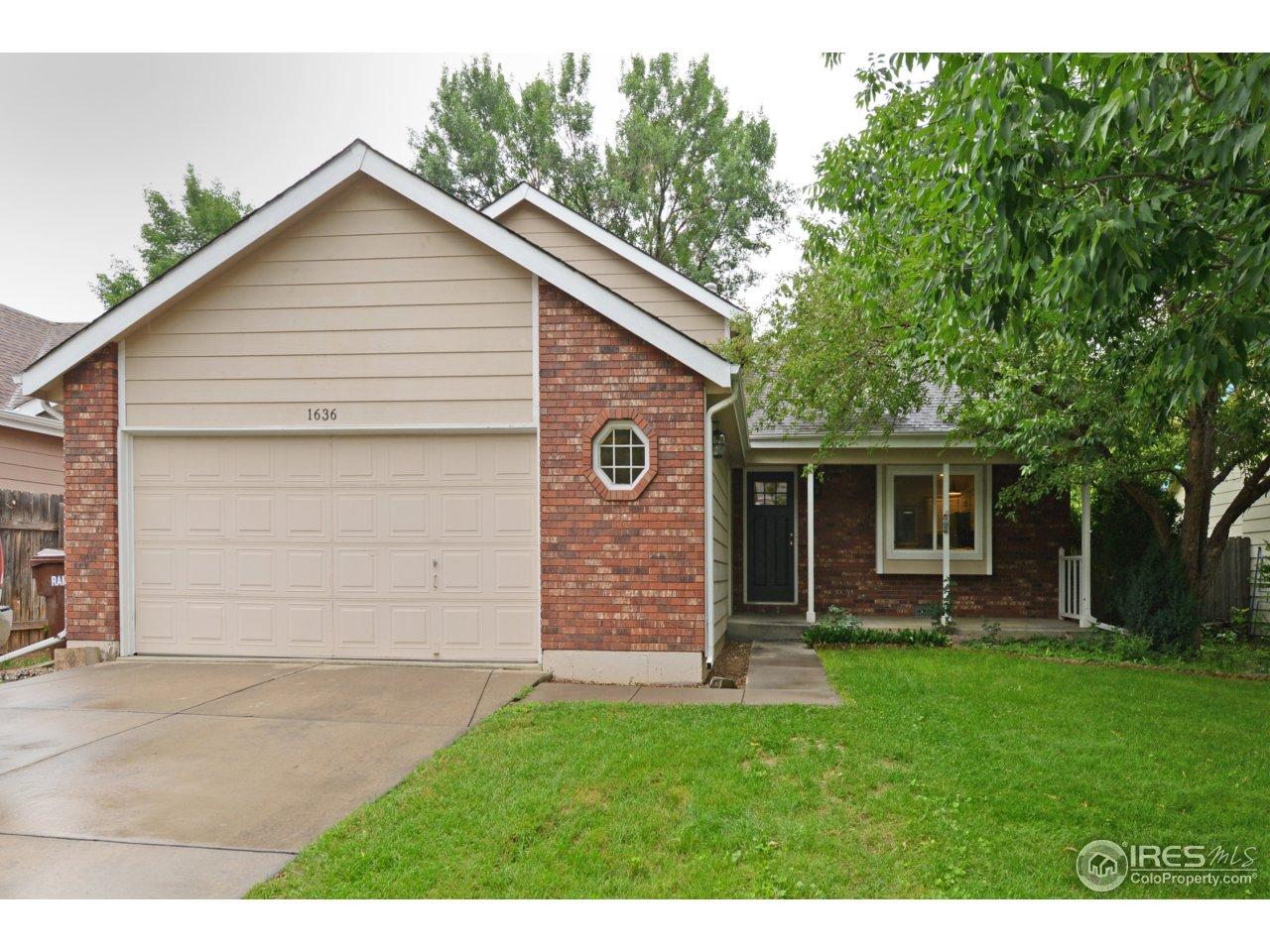 Charming $439,900. 1636 Dogwood Ct, Fort Collins ...