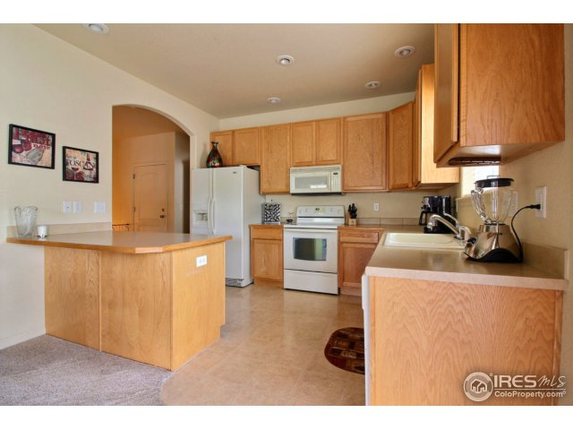 6608 W 3rd St Unit 65 Greeley, CO 80634 - MLS #: 826354