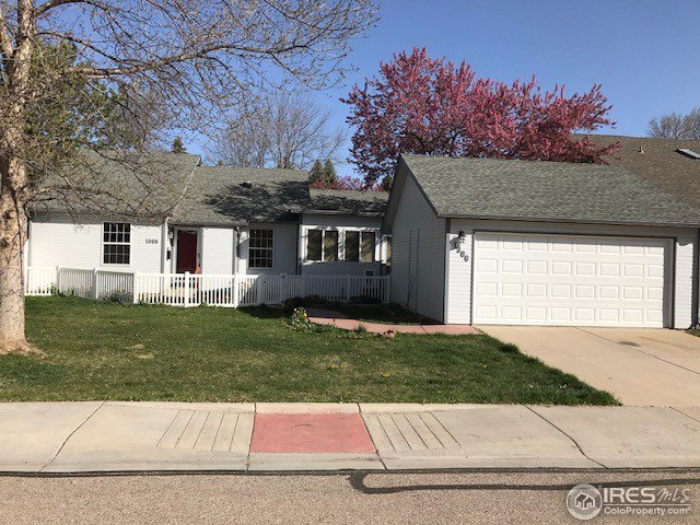1306 Stoney Hill Dr Fort Collins, CO 80525 - MLS #: 826393