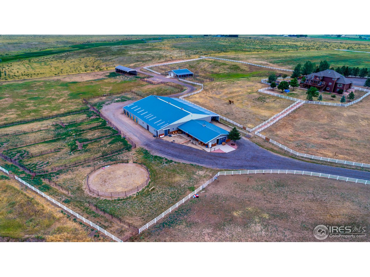 8475 Shamrock Ranch Rd, Fort Collins CO 80524