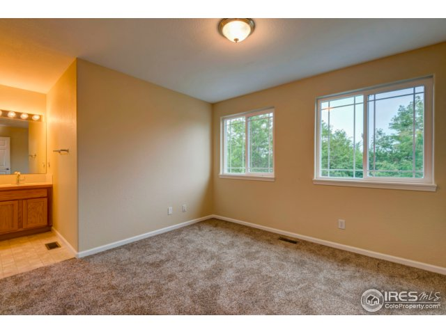 2602 Canby Way Unit B Fort Collins, CO 80525 - MLS #: 826440