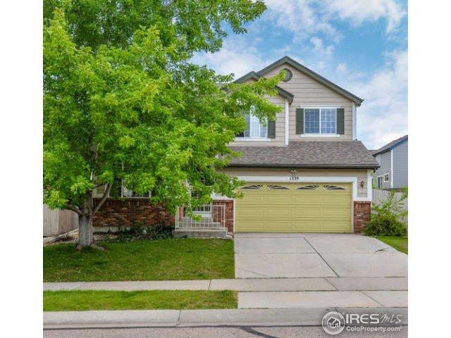 1339 Basseterre Pl Fort Collins, CO 80525 - MLS #: 826463