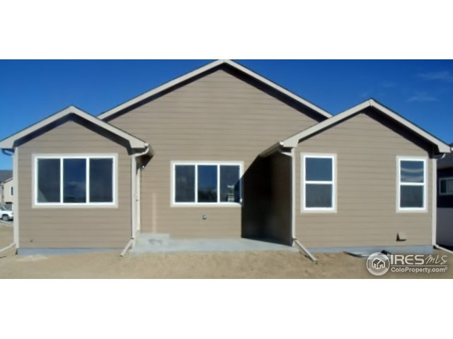 7557 Back Stretch Dr Wellington, CO 80549 - MLS #: 826477