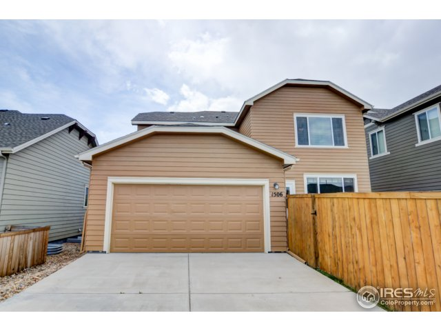 1506 Chokeberry St Berthoud, CO 80513 - MLS #: 826501
