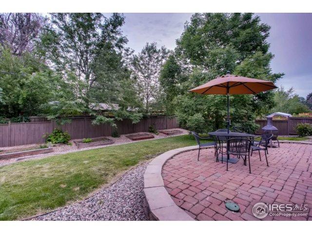 1220 Bennett Rd Fort Collins, CO 80521 - MLS #: 826750
