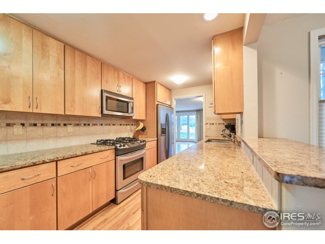 5612 N 71st St Longmont, CO 80503 - MLS #: 826427