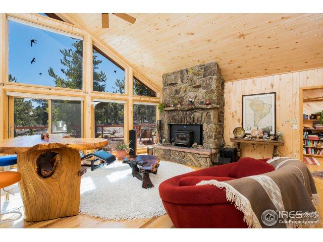 14800 Gold Hill Rd Boulder, CO 80302 - MLS #: 826647