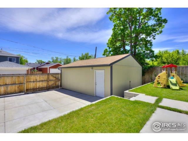 2210 Meade St Denver, CO 80211 - MLS #: 826675
