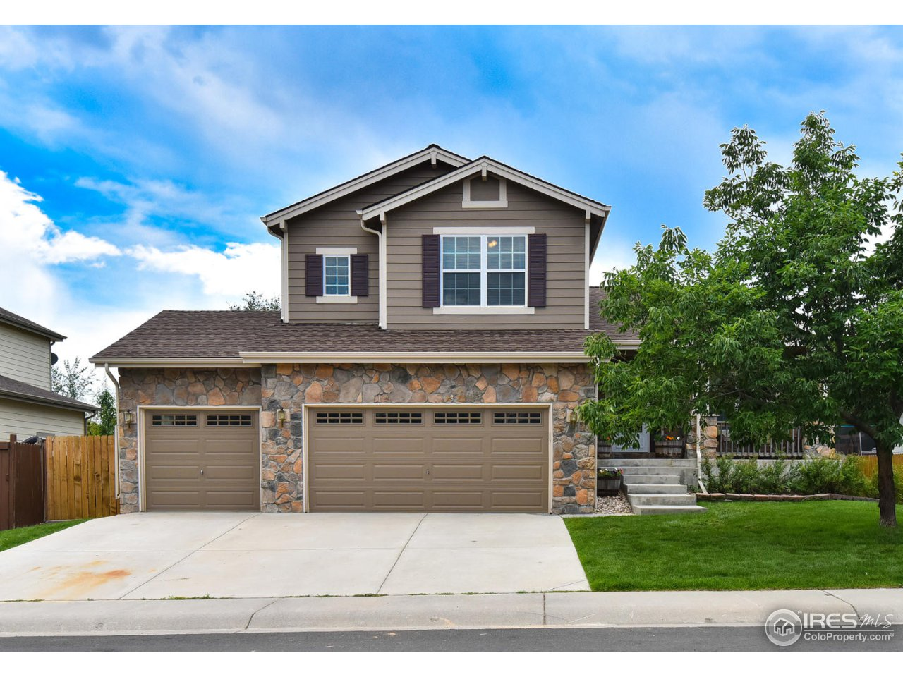1533 Coral Sea Ct, Fort Collins CO 80526