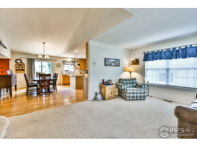 1533 Coral Sea Ct Fort Collins, CO 80526 - MLS #: 826684