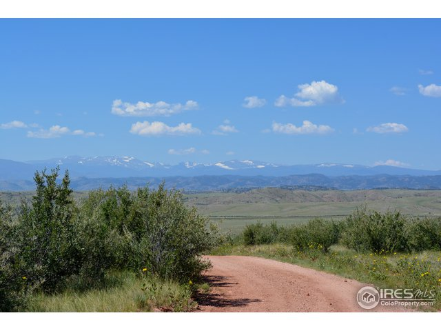 123 Red Mountain Rd Livermore, CO 80536 - MLS #: 820954