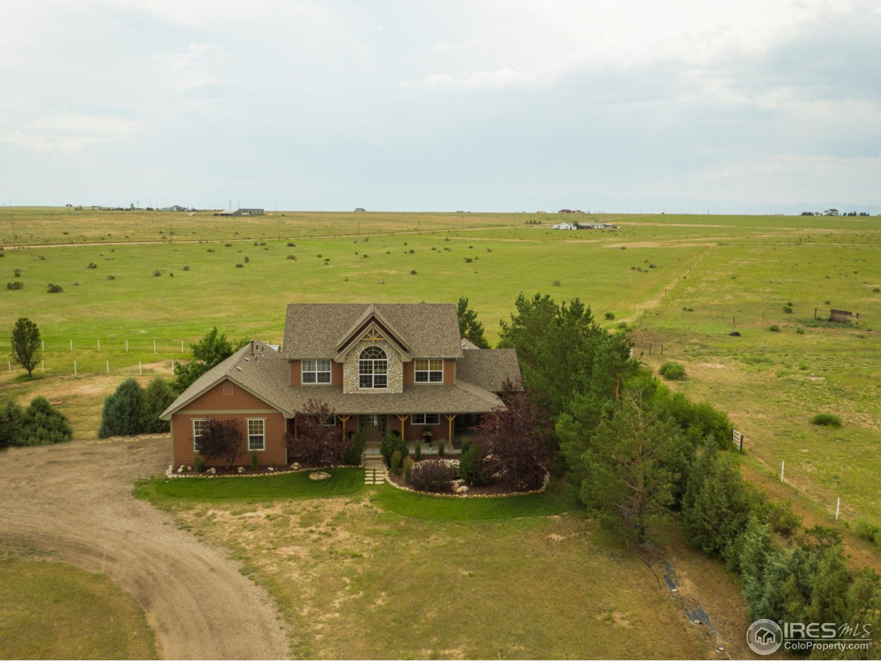 50105 County Road 17 Loveland Home Listings - Team Cook Real Estate