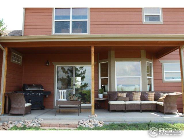 50105 County Road 17 Wellington, CO 80549 - MLS #: 826745