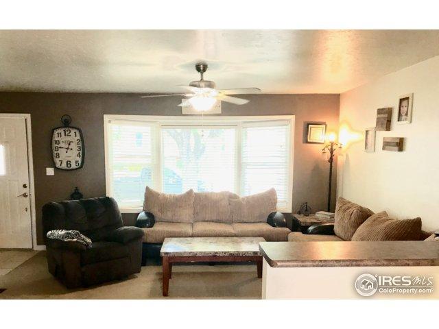208 Gayle St Fort Morgan, CO 80701 - MLS #: 826777