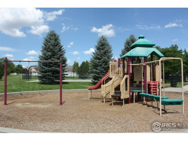 1227 Intrepid Dr Fort Collins, CO 80526 - MLS #: 826568