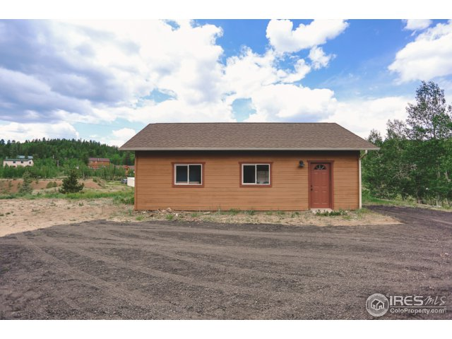 81 Gold Flake Ter Bailey, CO 80421 - MLS #: 826740