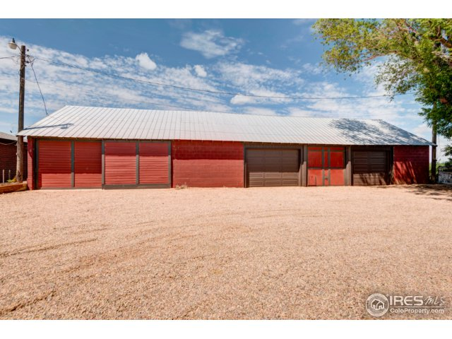 25605 County Road 62.5 Greeley, CO 80631 - MLS #: 826773