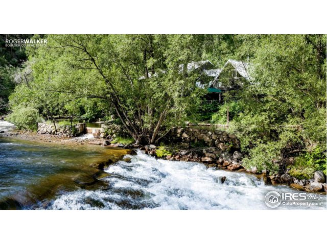 40420 Boulder Canyon Dr Boulder, CO 80302 - MLS #: 826782