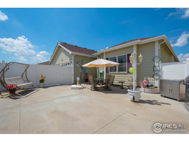 1604 E 9th Ave Fort Morgan, CO 80701 - MLS #: 826789