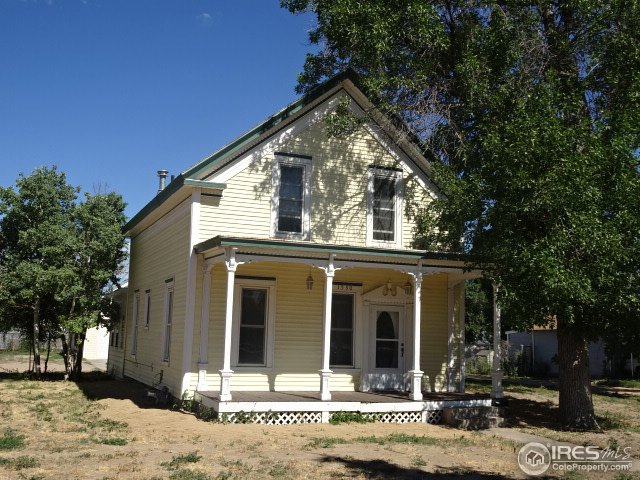 1530 6th Ave Greeley, CO 80631 - MLS #: 826799